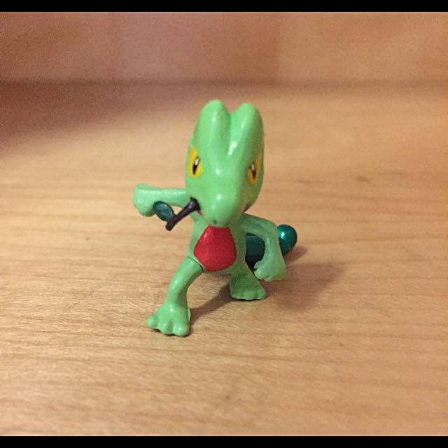 玩具公仔👉 木守宮 小型公仔 神奇寶貝 精靈寶可夢