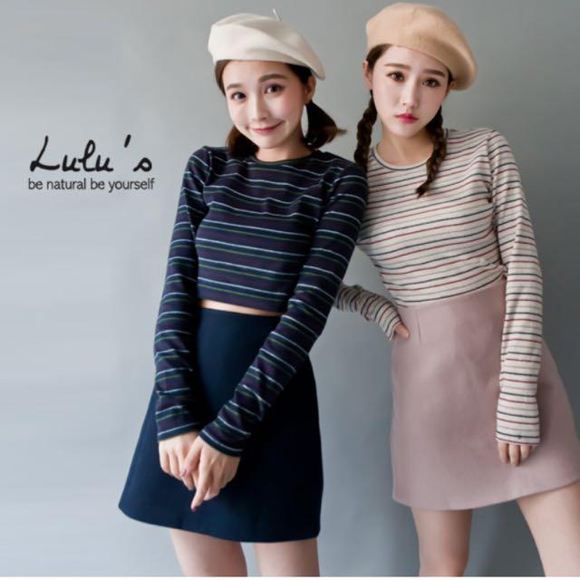 轉賣 Lulus A字裙 窄裙