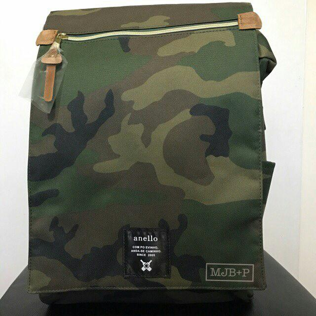 Anello Flap Backpack