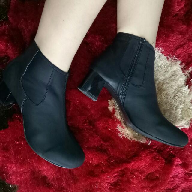 Ankle Boots Korea