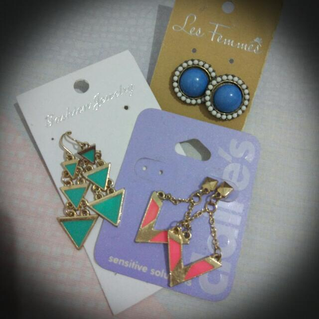 Anting Cantik (all)