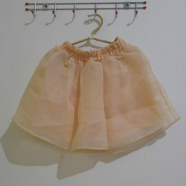 Baloon Skirt Bangkok