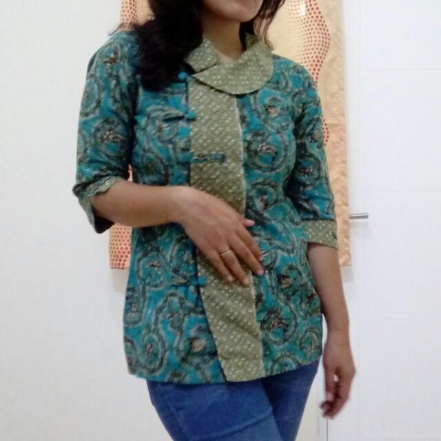 batik dandis