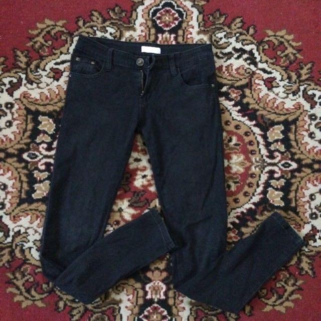 black jeans DSQUARED2