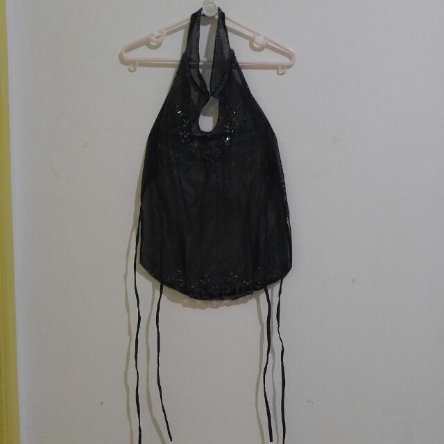 Black Tie Outerwear