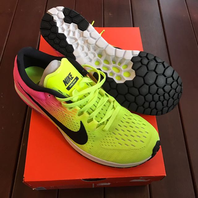 708fc810ddeb  Brand New  Nike Zoom Streak 6 OC Racing Runners