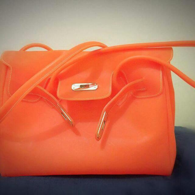 Cabala Jelly Bag - Italy