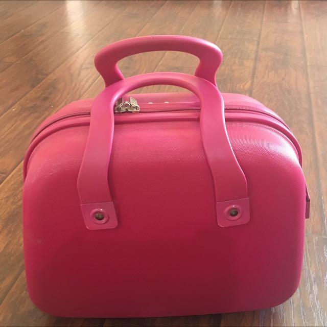 Constellation Pink Bag