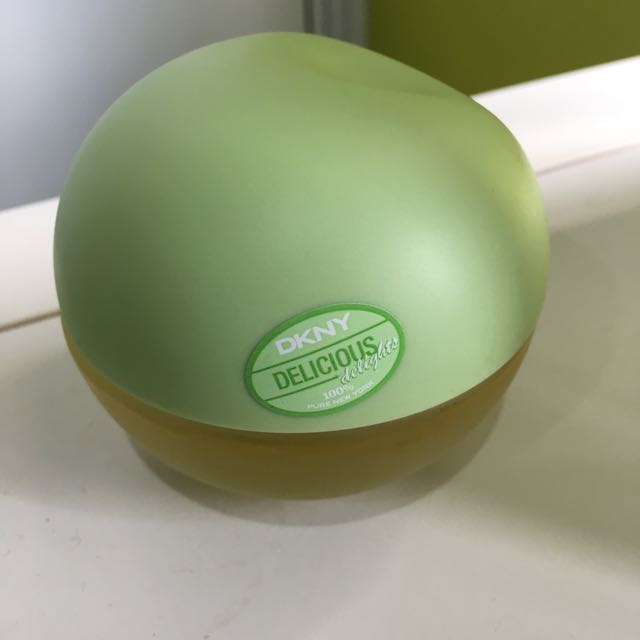 DKNY Delicious Delights Cool Swirl 50ml