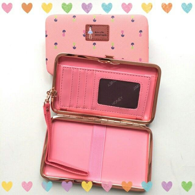 Dompet Lady Wallet
