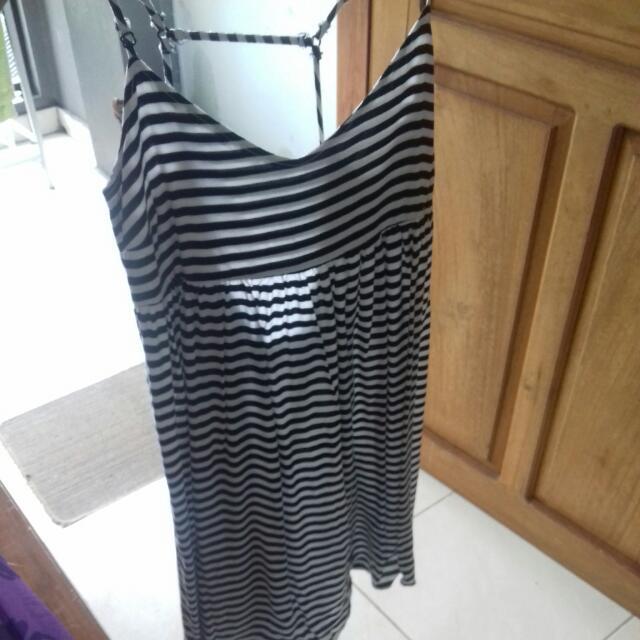 Dress ripcurl