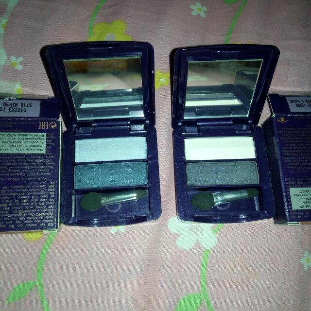 eye shadow the one match duo oriflame.