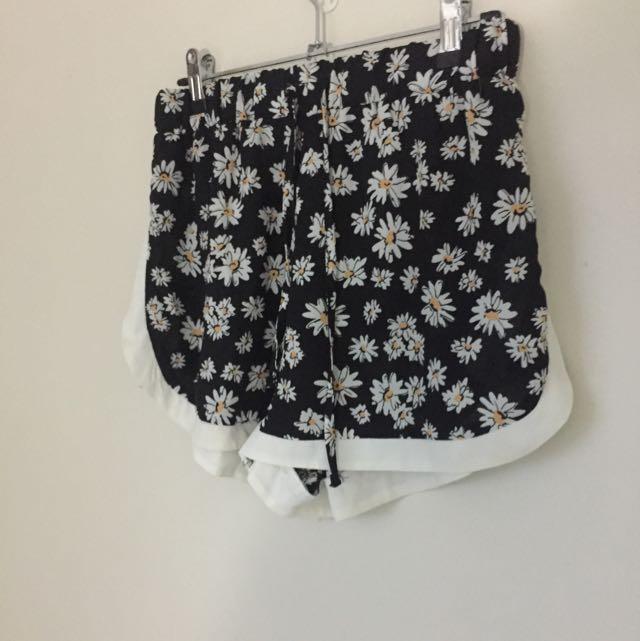 Factorie Daisy Shorts