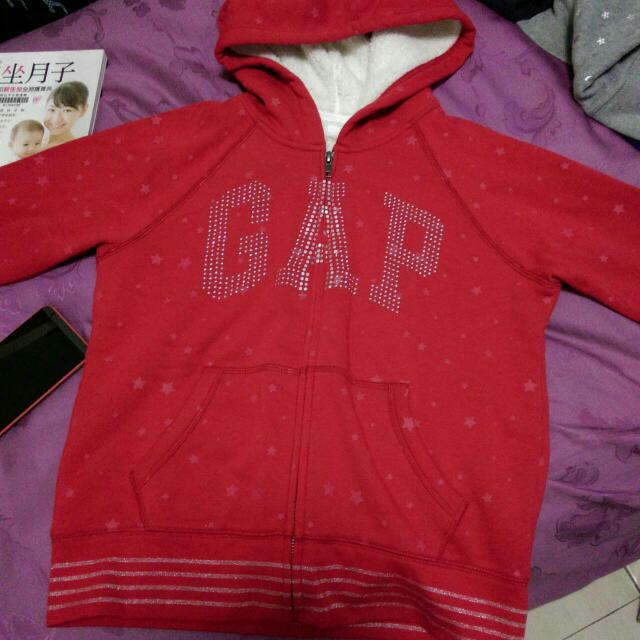 Gap 鋪毛外套 Kids Xxl(160cm)