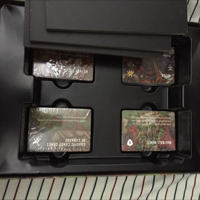 Gingerdead Board Game