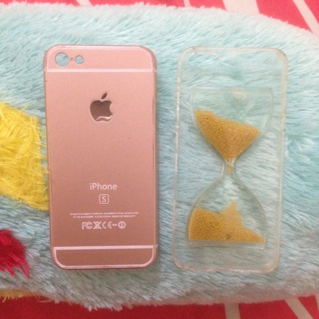 Hardcase For Iphone 5/5s