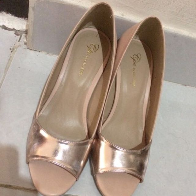 Heels Cpe By Calliope