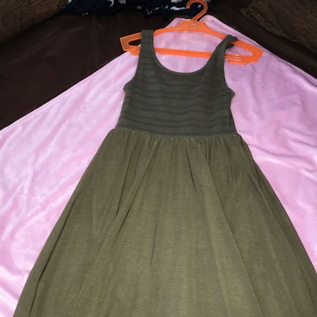 H&M Dress (for mommy)