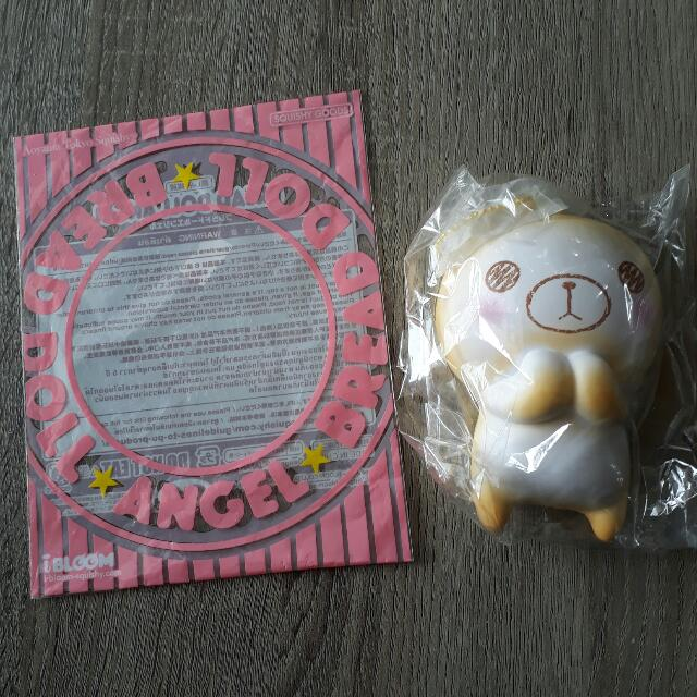 IBLOOM Sugar Breadoll Squishy