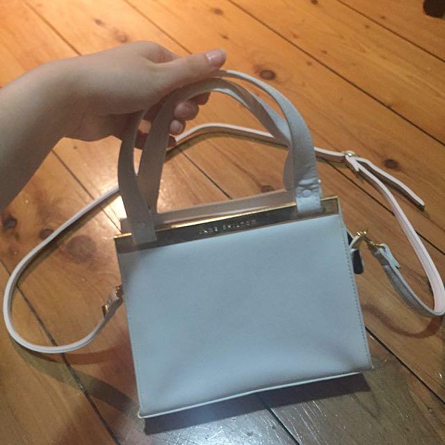 Jane Shilton Side/Cross-body Bag