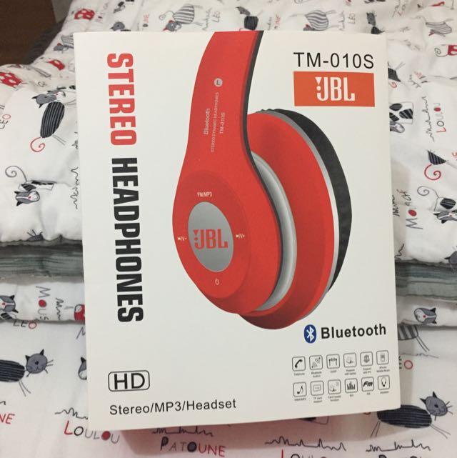 JBL TM-010S