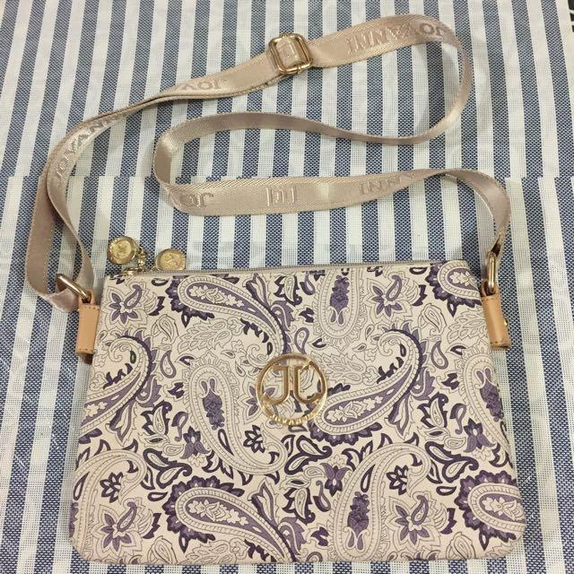 Jovani Bag Authentic