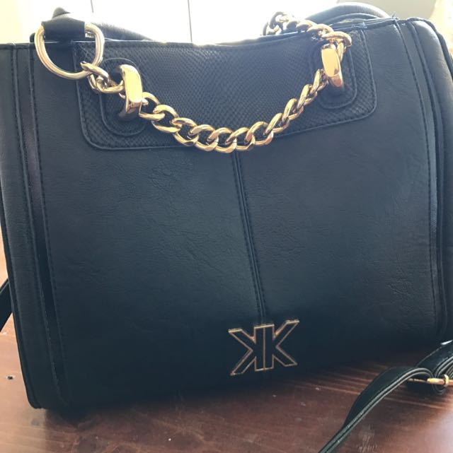 Kardashain Shoulder Bag