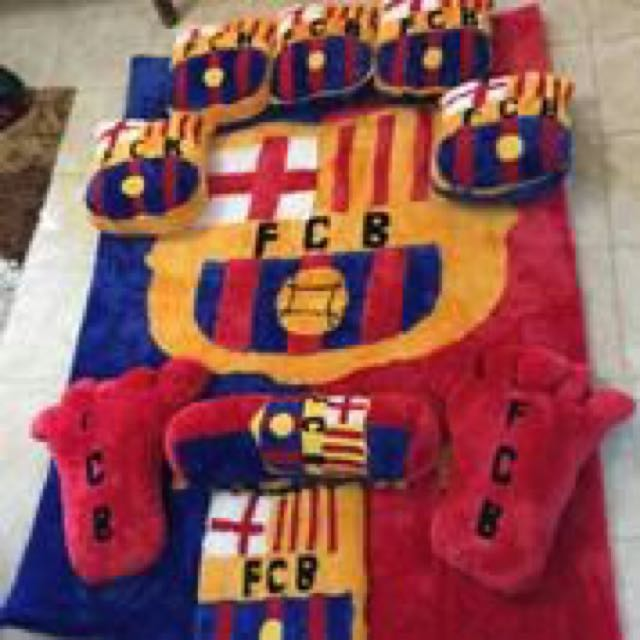 Karpet Barcelona