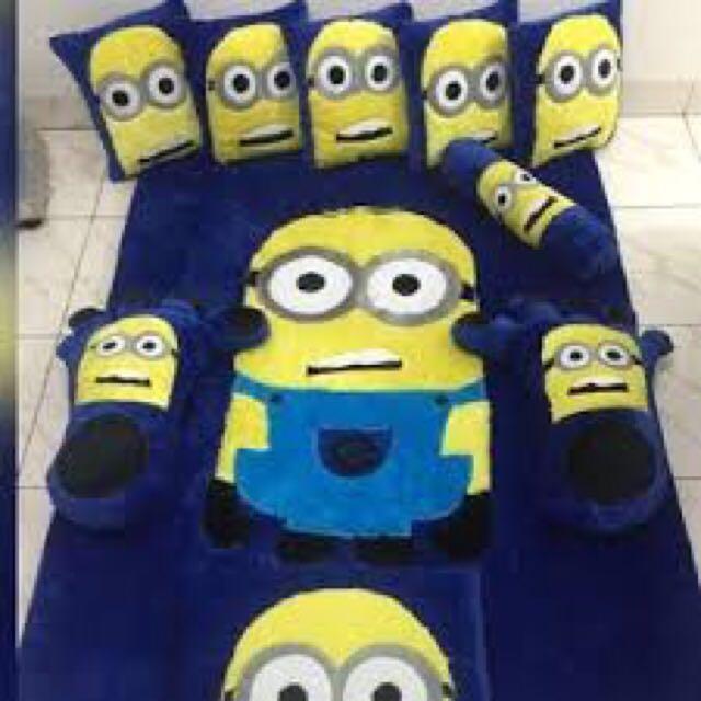 Karpet Minion