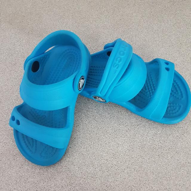 Kids Crocs Sandals