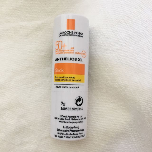 La Roche-Posay Sunscreen Stick SPF50+