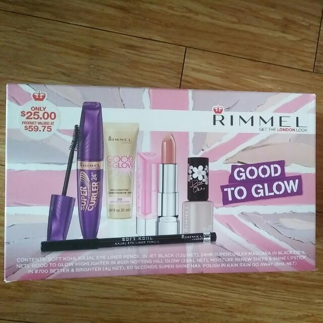 Make Up Kit Set