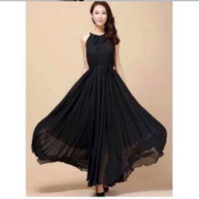 REPRICED:Maxi Dress