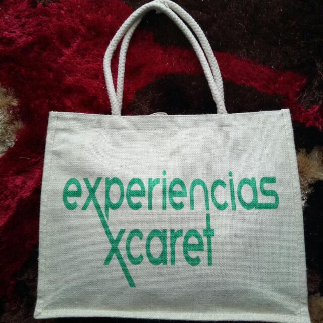 Mexican Totebag (shopper bag)