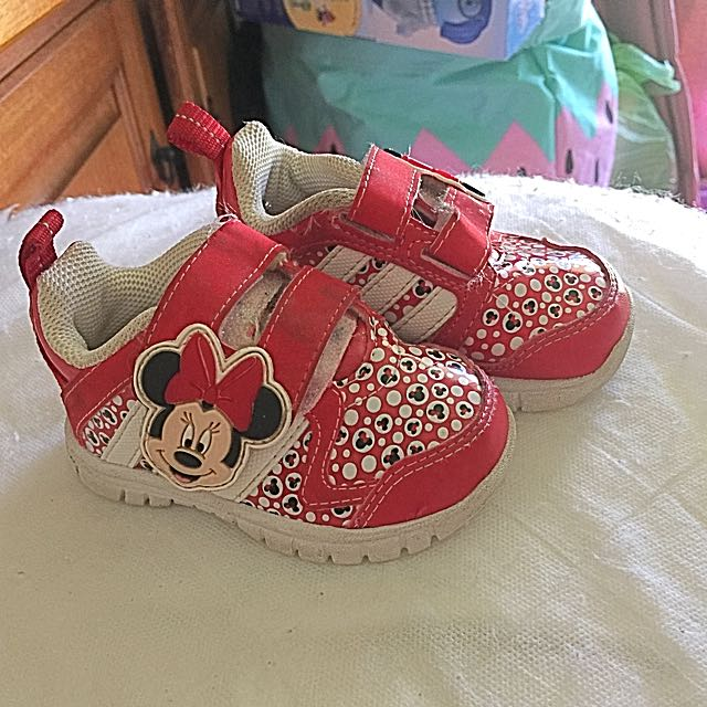 Minnie Mouse Adidas