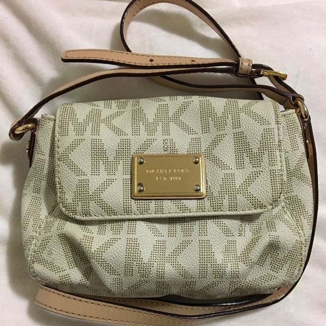 MK Side Bag