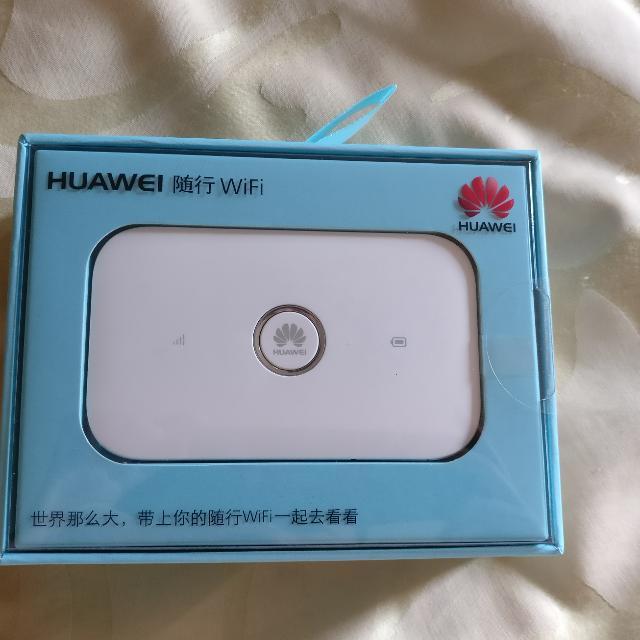 mobile wifi E5573s-856