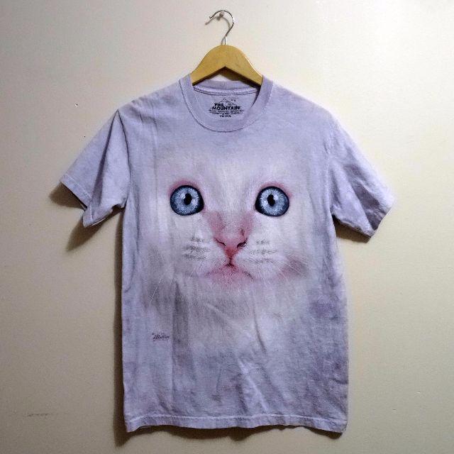 MOUNTAIN tshirt (small)