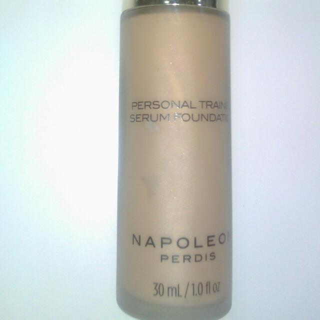 Napoleon Foundation $30