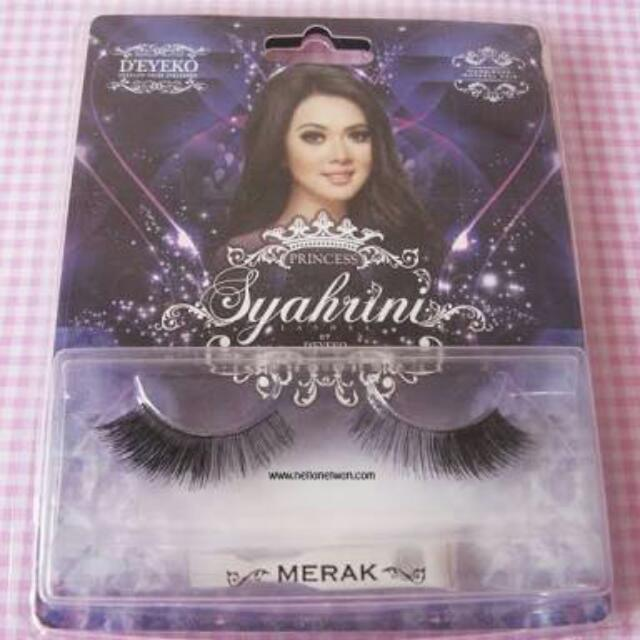 [NEW] D'EYEKO Premium False Eyelashes