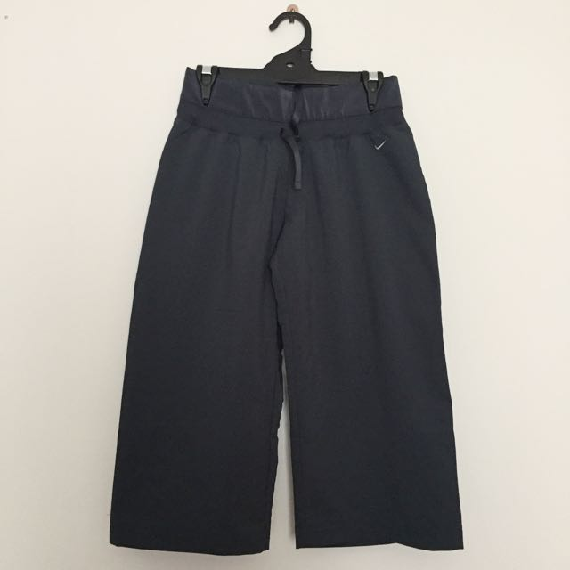 Nike Dry Fit Pant XS
