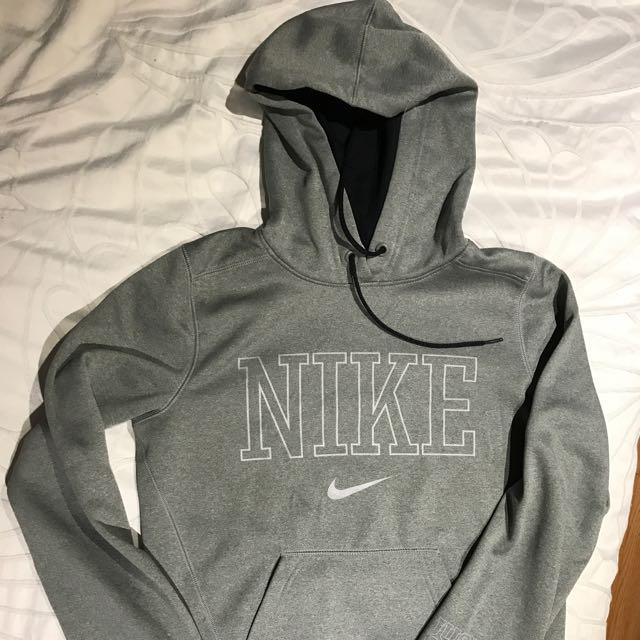 Nike Hoodie (xsmall)