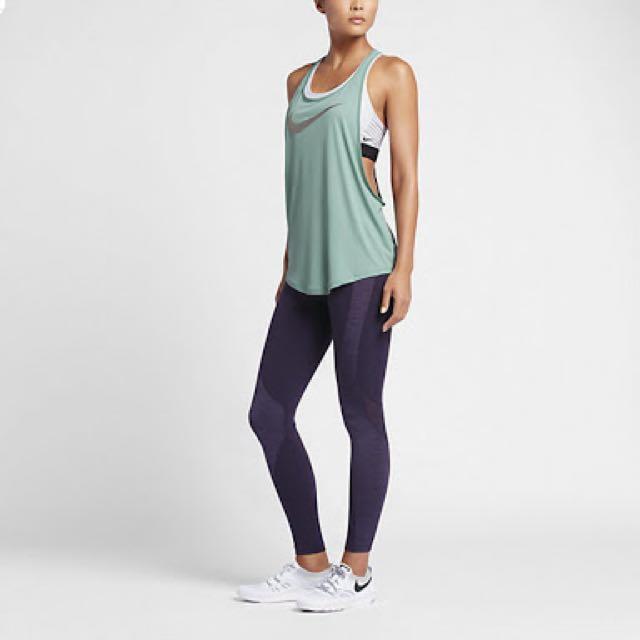 Nike Training Singlet Size Xs