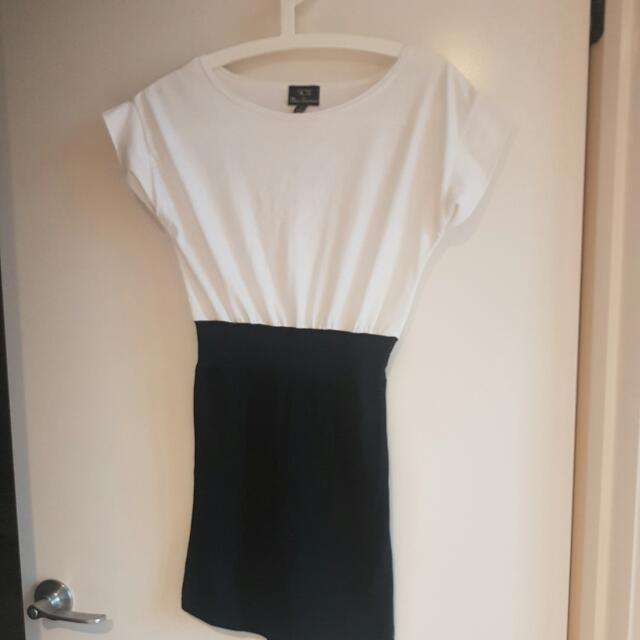 One Piece Dress XS-S Size