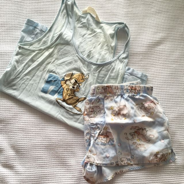 Peter Alexander PJ Set