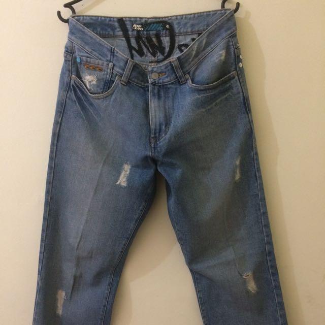 Rip Curl Jeans - ORI