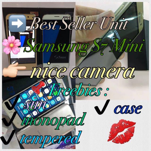 Samsung S7 Mini
