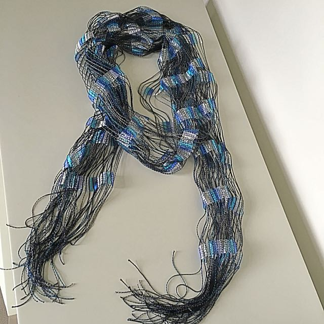 Scarf- Multicoloured