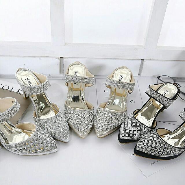 Sepatu Kelsey 929-2