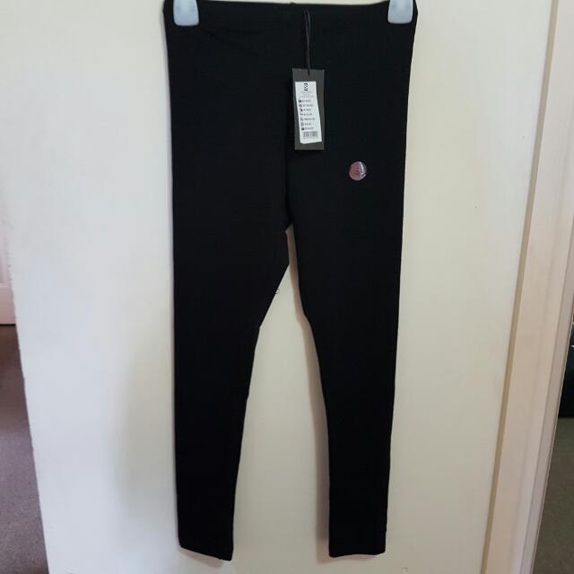 Size S - Long Length Leggings